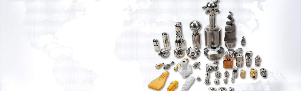 Chinese CYCO spray nozzle nozzles
