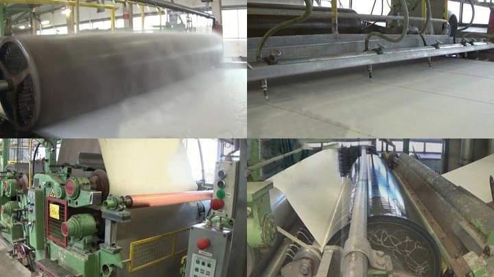 Ugelli per carta e pasta di cellulosa 2