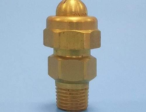 Bestillingsinfo for K1 Luftabsorpsjon flat vifte spraydyse